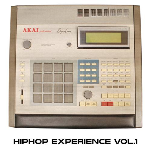 Hiphop Experience vol 1 - Rhythm Lab | Free Wav Samples