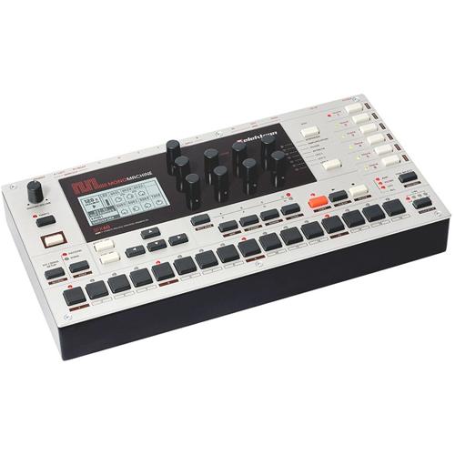 Elektron Monomachine Drum Samples Rhythm Lab Free Wav