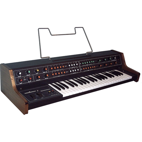 Vermona synthesizer samples rhythm lab free wav for Classic house synths
