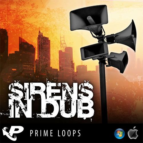 Sirens In Dub - Rhythm Lab | Free Wav Samples, Loops, Breaks