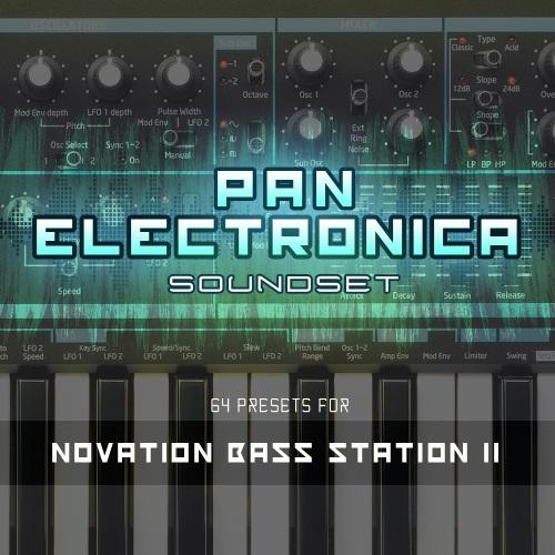 Pan Electronica