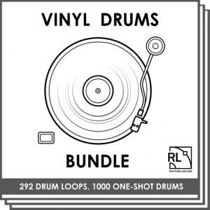Vintage Hiphop Breaks Vol 2 - Rhythm Lab | Free Wav Samples